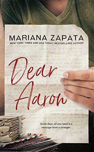 Dear Aaron, Mariana Zapata | Revue, spoilers et autres informations intéressantes > Couverture du livre > Coffee Talk and Cookies
